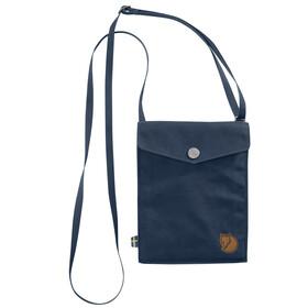 Fjällräven Pocket - Sac - bleu